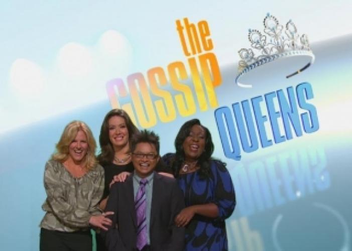 The Gossip Queens next episode air date poster