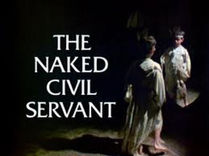 The Naked Civil Servant next episode air date poster