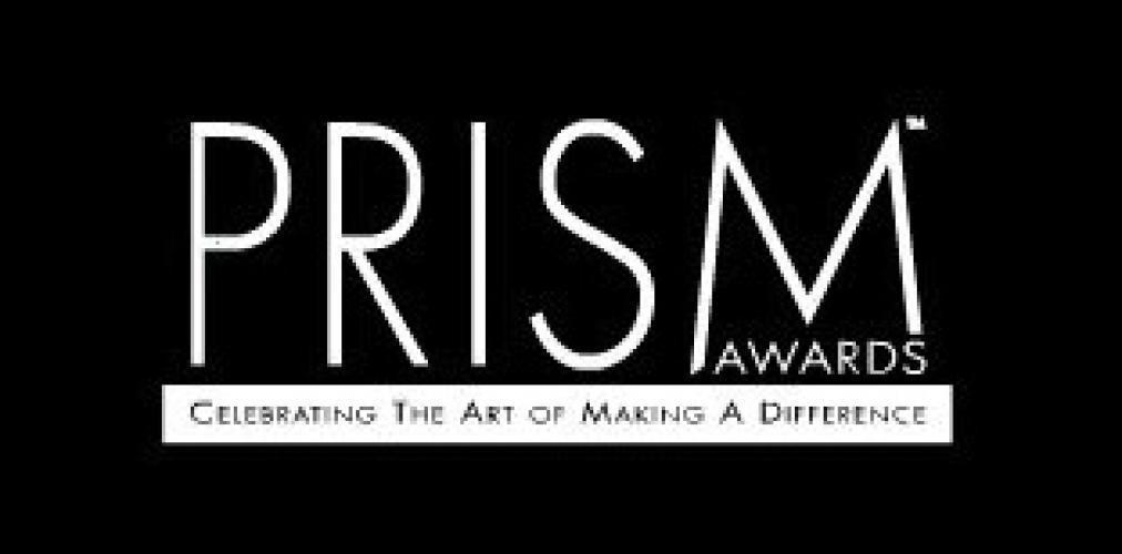 PRISM Awards next episode air date poster