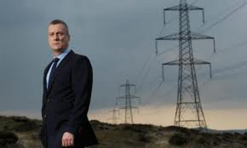 DCI Banks next episode air date poster