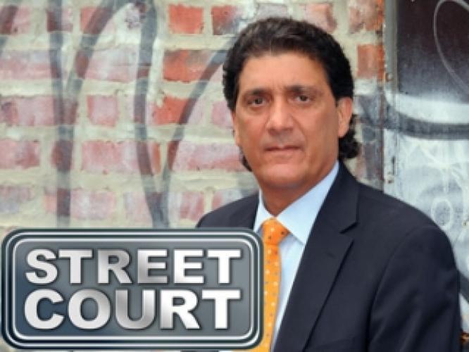 Street Court next episode air date poster