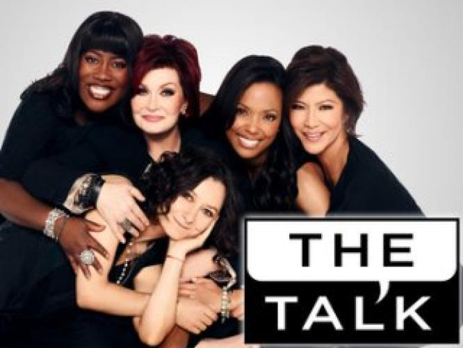 The Talk next episode air date poster