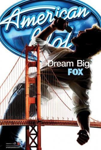 American Idol next episode air date poster
