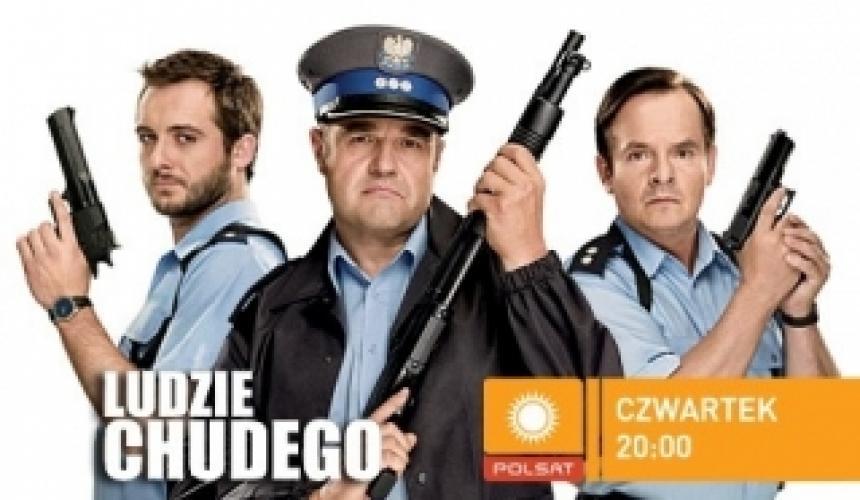Ludzie chudego next episode air date poster