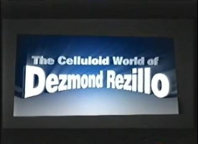The Celluloid World Of Dezmond Rezillo next episode air date poster