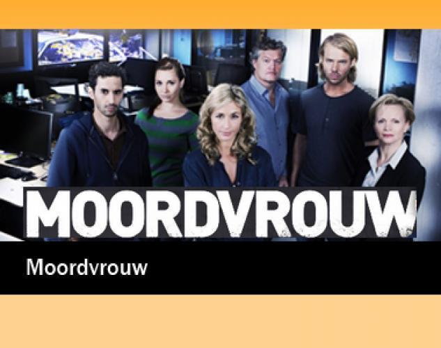 Moordvrouw next episode air date poster