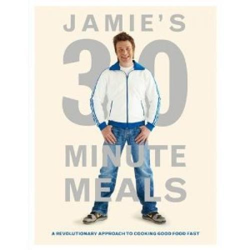 Jamie's 30 Minute Meals next episode air date poster