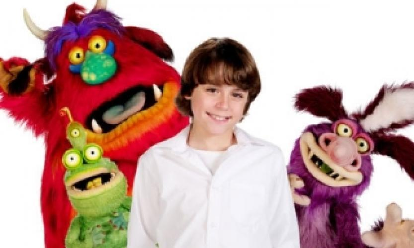 Me And My Monsters next episode air date poster