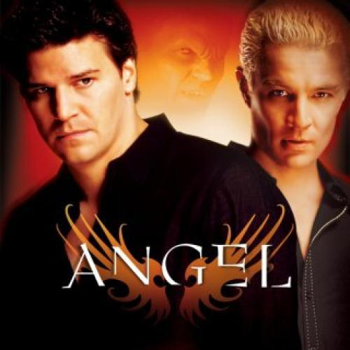 Angel next episode air date poster