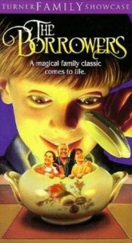 The Borrowers next episode air date poster