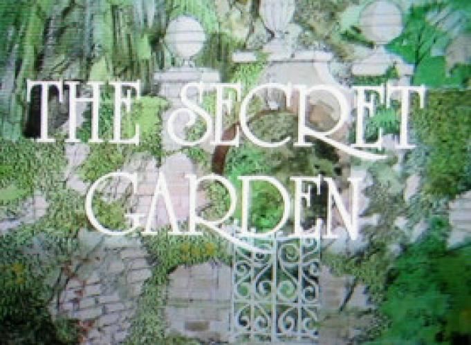 The Secret Garden next episode air date poster