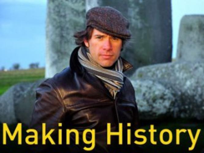 Making History next episode air date poster