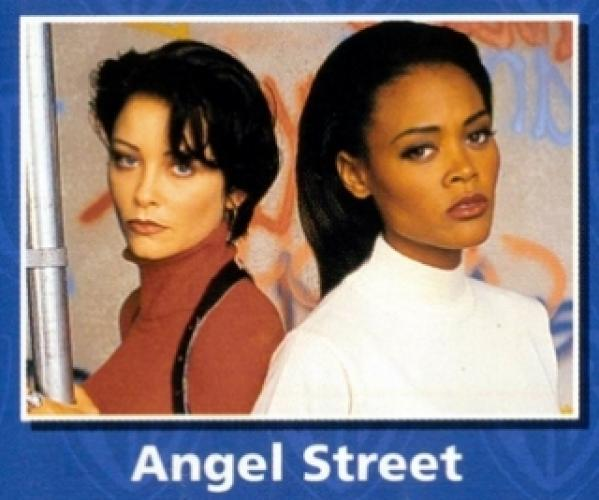 Angel Street next episode air date poster