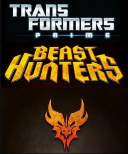 Transformers Prime Beast Hunters next episode air date poster