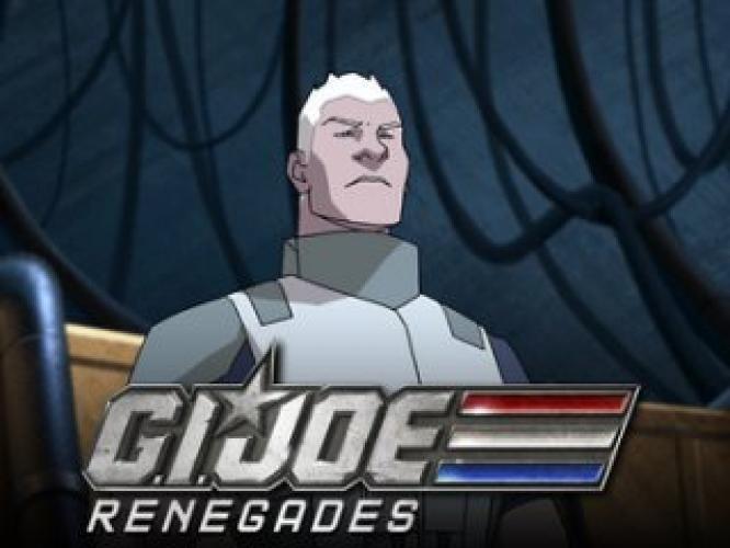 G.I. Joe Renegades next episode air date poster