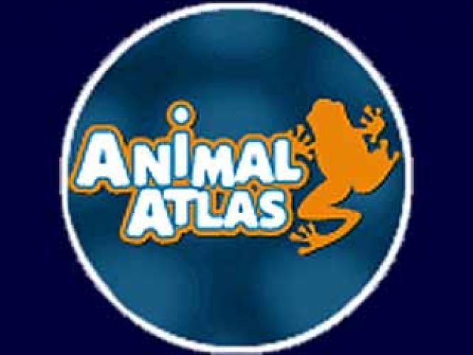 Animal Atlas next episode air date poster