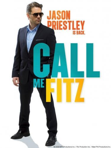Call Me Fitz next episode air date poster