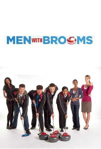 Men With Brooms next episode air date poster
