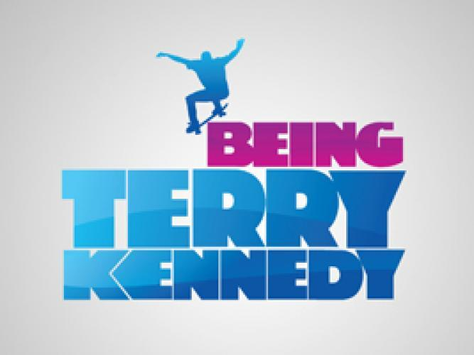 Being Terry Kennedy next episode air date poster