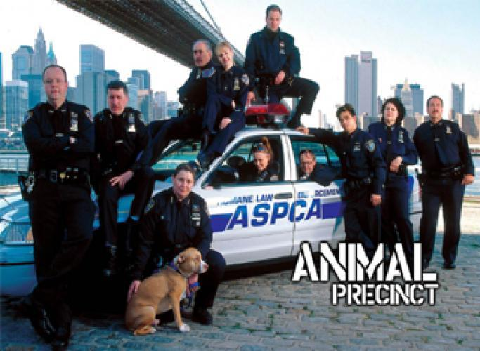 Animal Precinct next episode air date poster