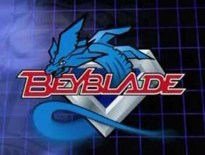 Beyblade (US) next episode air date poster