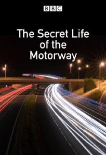The Secret Life of the motorway next episode air date poster