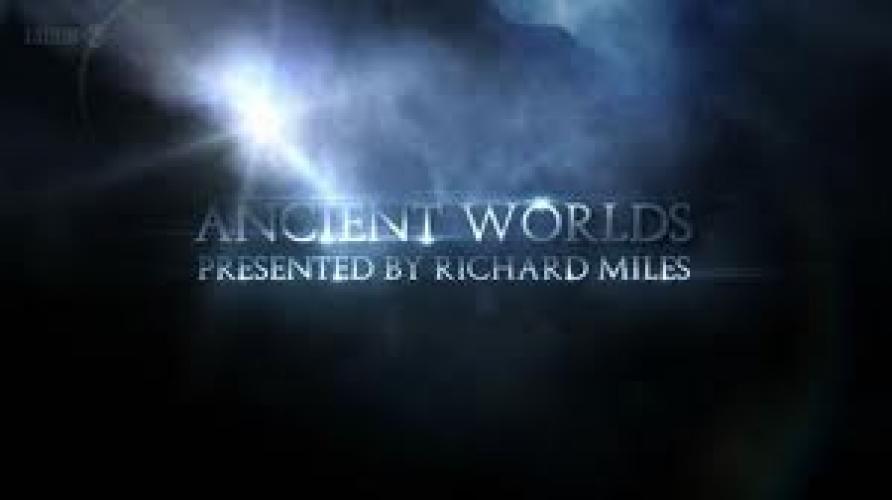 Ancient Worlds next episode air date poster