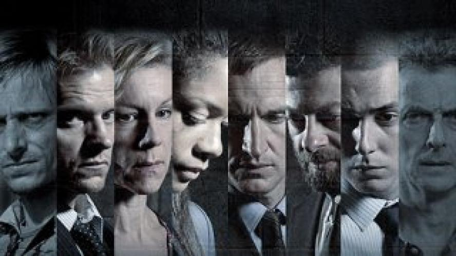 Accused next episode air date poster