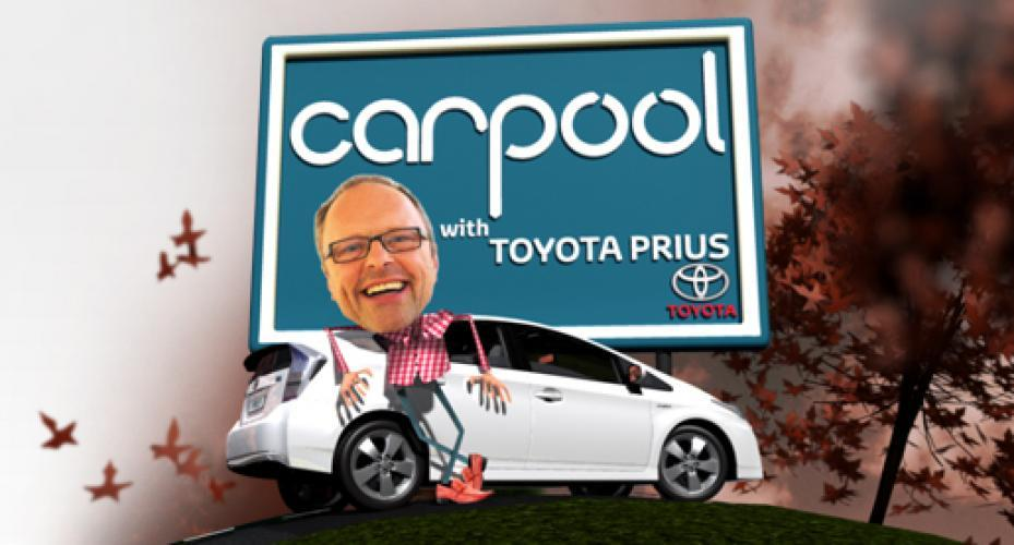 Carpool next episode air date poster