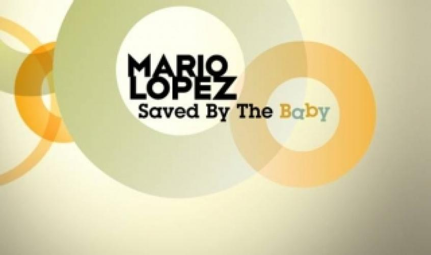 Mario Lopez: Saved By The Baby next episode air date poster