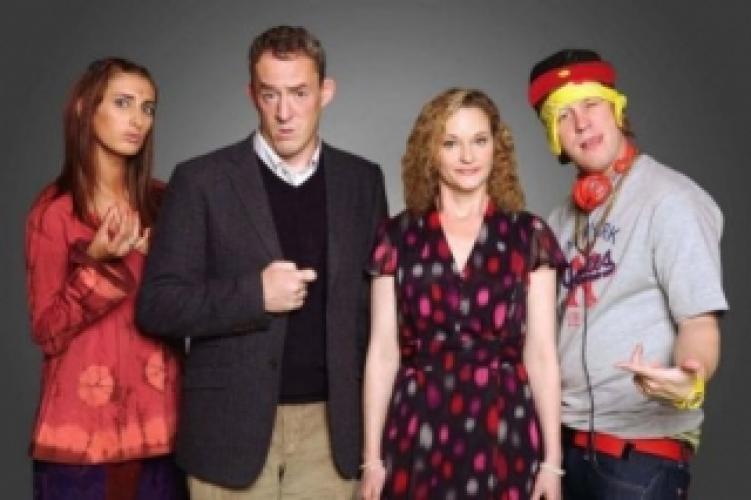 Meet the Parents next episode air date poster