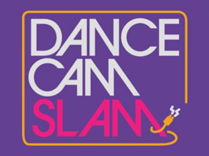 Dance Cam Slam next episode air date poster