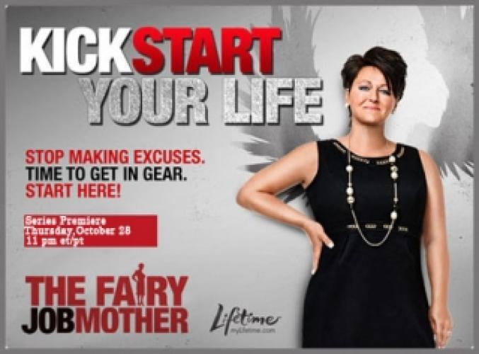 The Fairy Jobmother (US) next episode air date poster