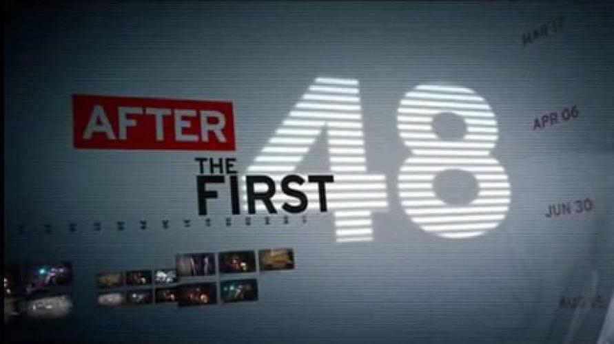 After the First 48 next episode air date poster