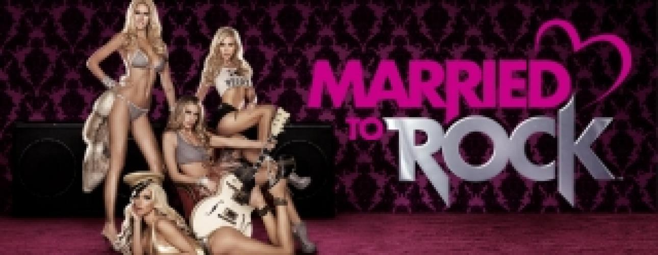 Married to Rock next episode air date poster