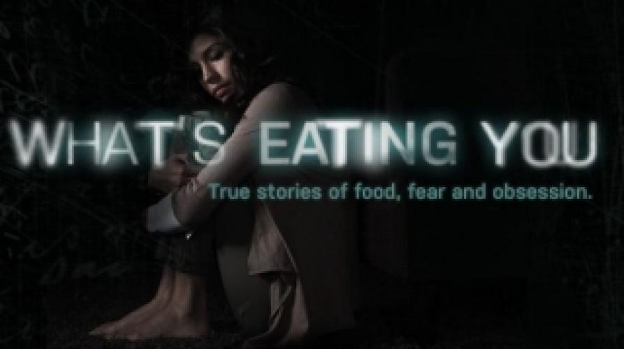 What's Eating You next episode air date poster