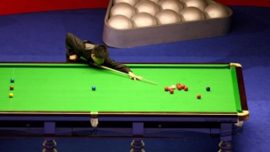 Snooker – UK Championships 2010 next episode air date poster