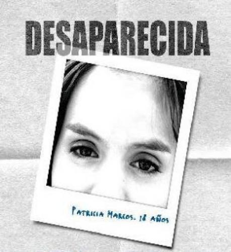 Desaparecida next episode air date poster