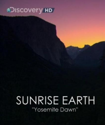 Sunrise Earth next episode air date poster