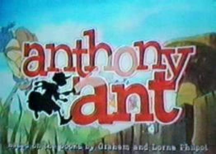 Anthony Ant next episode air date poster
