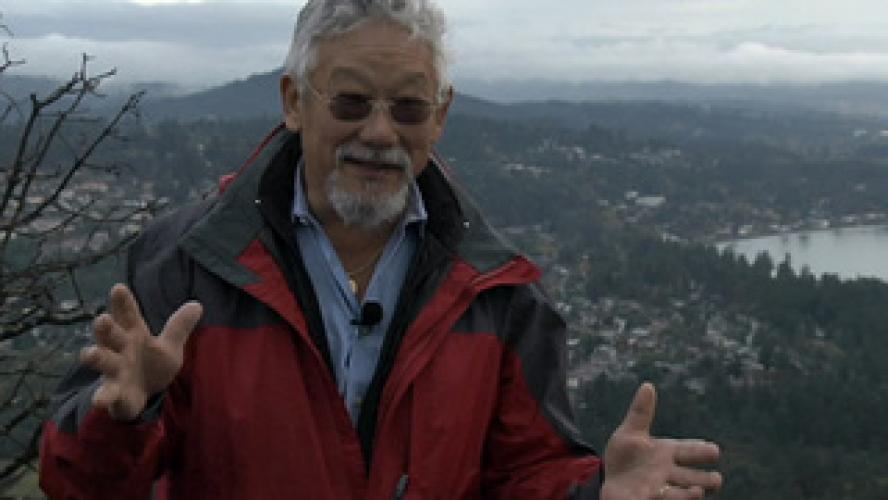 The Nature of Things with David Suzuki next episode air date poster