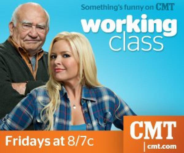 Working Class next episode air date poster