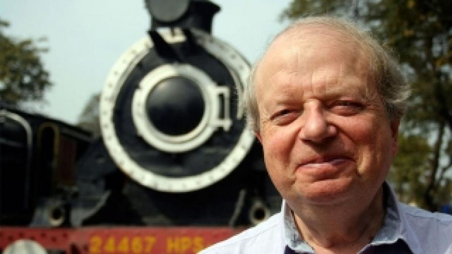 John Sergeant on Tracks of Empire next episode air date poster