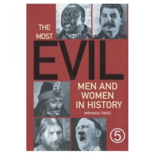 The Most Evil Men and Women in History Next Episode Air