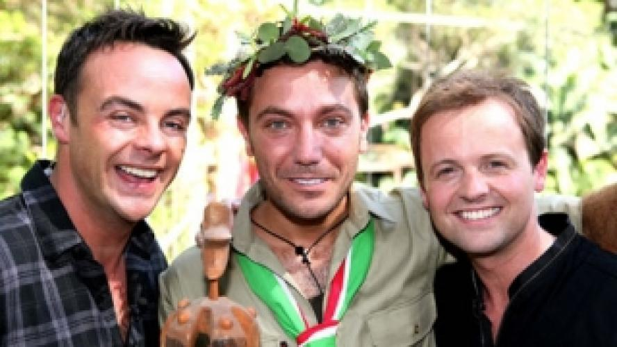 I'm a Celebrity - Jungle Royals next episode air date poster