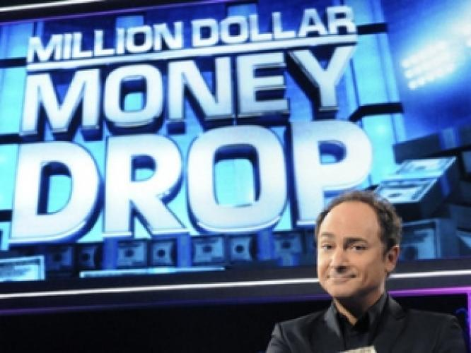 Million Dollar Money Drop next episode air date poster