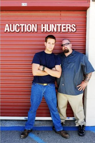 Storage Wars next episode air date poster