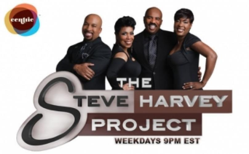The Steve Harvey Project next episode air date poster