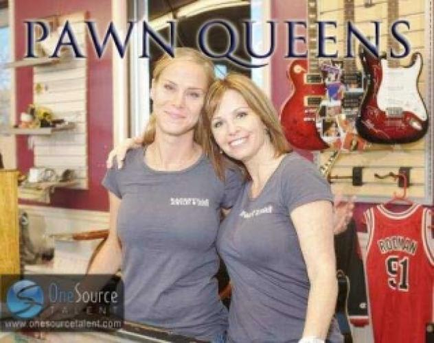 Pawn Queens next episode air date poster