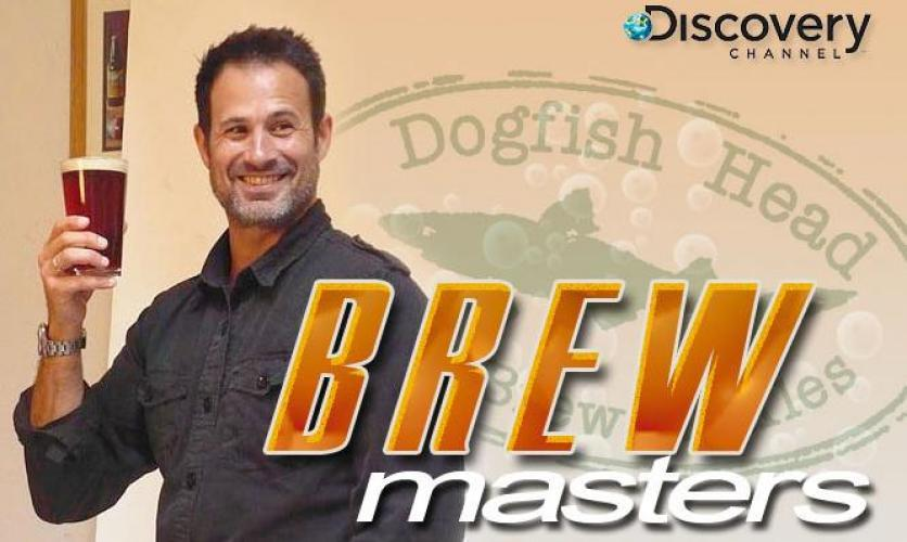 Brew Masters next episode air date poster